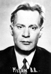 Владислав  Владимирович Мухин