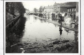 Наводнение 1914 года