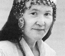 Аксенова Ольга Петровна
