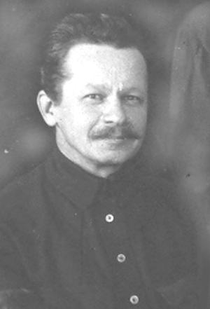 Вроченский Иосиф Николаевич