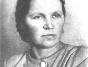 Камшилова