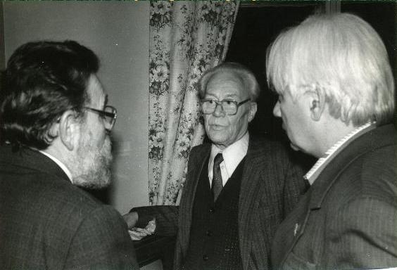 Юрий Михайлович Курочкин