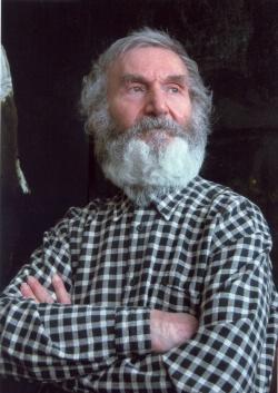 Захаров-Холмский Вениамин Иванович