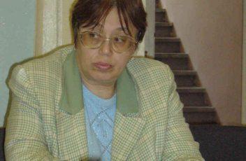 Мельчакова Ольга Александровна - 0