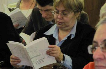 Мельчакова Ольга Александровна - 1