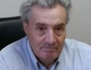 Басков Юрий Яковлевич