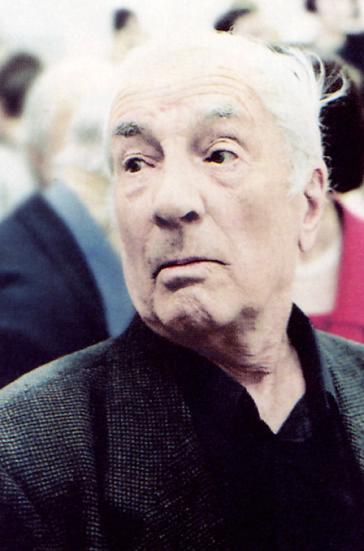 Коровин Олег Дмитриевич