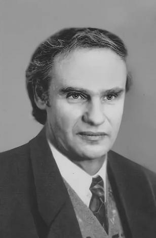 Нестеров Евгений Иванович