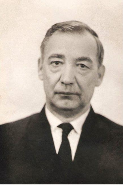Александров Ф.А. Библиография